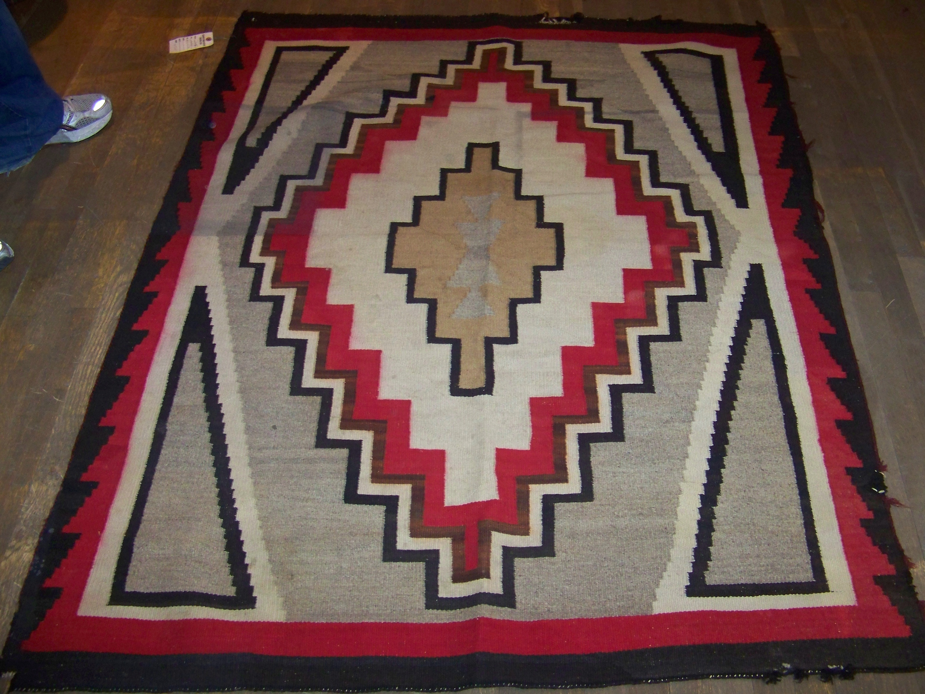 sized new wool for sw textiles large exhibition rugs rug non decorator style room friendly budget navajo